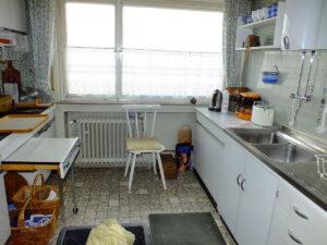 Wohnungsauflösung 02 - voher