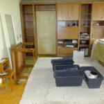 Wohnungsauflösung 04 - voher