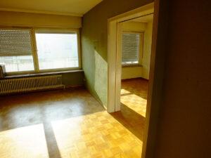Wohnungsauflösung 04 - nachher